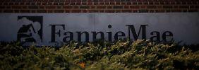 Vor wenigen Jahren hätte Fannie Mae fast das Finanzsystem in den Abgrund gerissen.