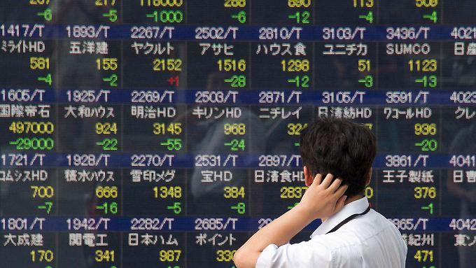 Geschickter Schachzug der Fed: Börsen atmen vorsichtig auf