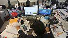 Euro-Staaten verbieten Leerverkäufe: Diese Aktien liegen an der Leine