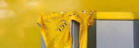 Tour de France 2013: Gerrans gewinnt dritte Etappe