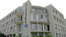 Firmensitz der Software AG in Darmstadt.