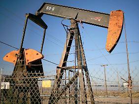 Nicht zuletzt dank der Ölvorkommen: Die Wirtschaft in Texas boomt.