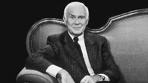 Unvergessen sein Humor: Vicco von Bülow ist tot