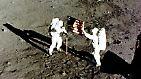 Der Mensch erreicht den Mond: Als der Adler landete