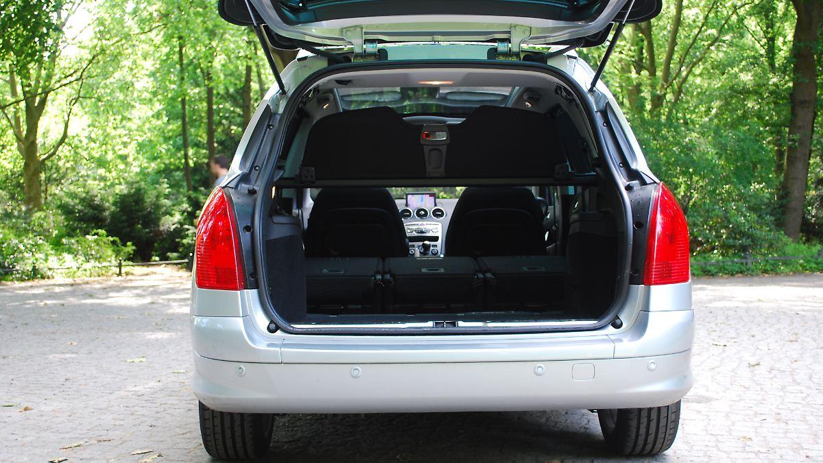 wasser im kofferraum auto r ckgabe nicht berechtigt n. Black Bedroom Furniture Sets. Home Design Ideas