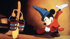 """Vom """"Schund"""" zum Dauerbrenner: Über 60 Jahre Micky-Maus-Magazin"""
