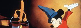 Bilderserie: Über 60 Jahre Micky-Maus-Magazin