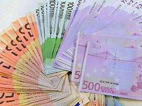 """""""Vertrauen ist für den Wert einer Währung zentral""""."""