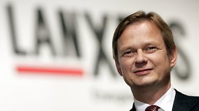 Warum verkauft er seine Lanxess-Aktien?: Heitmann sorgt für Stirnrunzeln