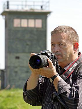 Grenzfotograf Ritter.