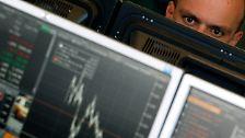 Ein Monat voller Angst und Sorge: So lief der August an der Börse
