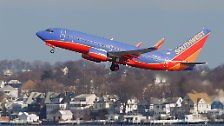 Für einen atemberaubenden Ausblick: Mit diesen Airlines fliegen Sie sicher