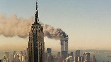 World Trade Center: Manhattan vor und nach 9/11