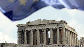 Der europäische Stabilitätsmechanismus: ESM soll Europa retten