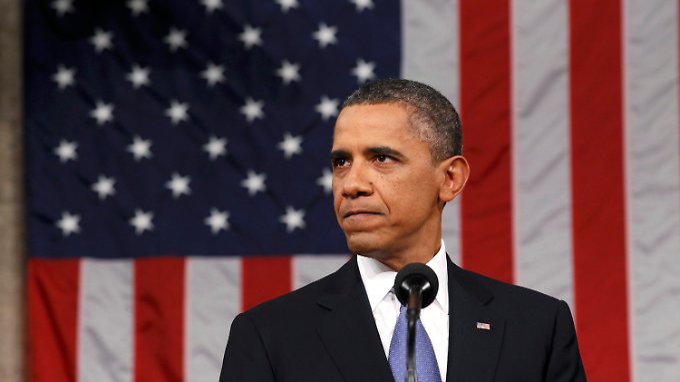 Hohe Arbeitslosigkeit, massive Staatsverschuldung, zwei Kriege: Die Sympathiewerte für Obama sinken schon lange.