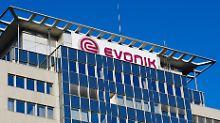 IPO nicht mehr 2011: Evonik bekommt kalte Füße