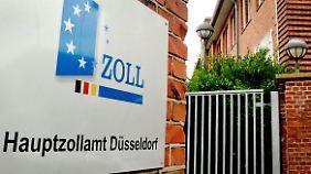 Das Hauptzollamt Düsseldorf warnte schon 2009 vor der drohenden Pleite.