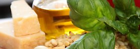Brüssel macht Rückzieher: Olivenöl-Kännchen dürfen bleiben