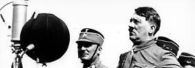 Neue Geheimdokumente des FBI: US-Doku zweifelt an Tod Hitlers