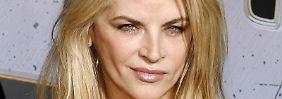 Die Hollywood-Schauspielerin ist 60 Jahre alt.