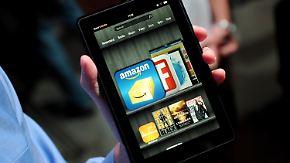 Kindle Fire vorgestellt: Amazon bläst zum Angriff aufs iPad