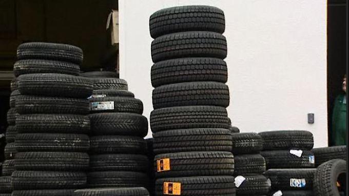 n-tv Ratgeber: Die besten Reifen für den Winter