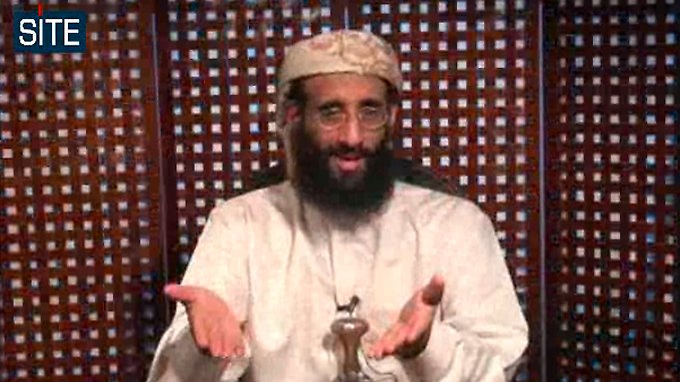 Ein Video mit dem Hassprediger Anwar al-Awlaki aus dem Jahr 2010.