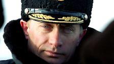 """""""Wo bleibt das Volk? Was ist mit Wahlen?"""": Zar Putin kehrt in den Kreml zurück"""