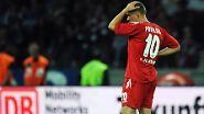 """""""Wenn es 0:2 steht, hat Podolski keinen Bock mehr"""": Die Bundesliga in Wort und Witz"""