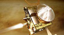 Spionage, Navigation, Wissenschaft: Satelliten: die Multitalente im All