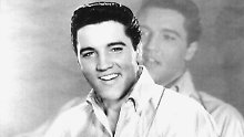 """Young Man with the Big Beat"": Lebt Elvis? Elvis lebt!"