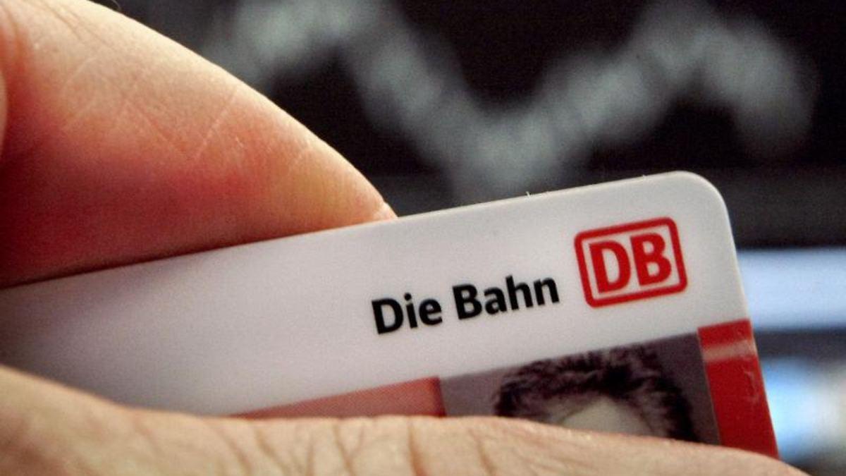 Deutsche Bahn Senioren