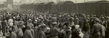 Buchhalter von Auschwitz vor Gericht: Der Mann, der das Geld der Juden zählte