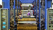 Das Rückgrat der Wirtschaft: Deutschlands Maschinenbauer