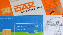 Fusion spart Geld: DAK kippt Zusatzbeitrag