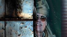 Gaddafi war am Donnerstag noch unter ungeklärten Umständen ums Leben gekommen.