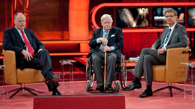 """Gleich nach dem """"Tatort"""" schickt die ARD ihre Zuschauer zu Günther Jauch und seinen Gästen."""