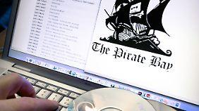 In Schweden entstand aus dem Umfeld des BitTorrent-Portals Pirate Bay die erste Piratenpartei.