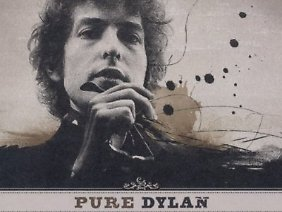 """Pure - An Intimate Look At Bon Dylan"" kostet 19,99 Euro."