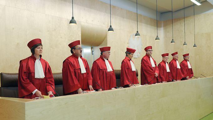 n-tv Ratgeber: Jeder kann Grundrechte einklagen