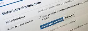 Sex auf der Facebook-Pinnwand: Porno-Spammer jetzt entfreundet?
