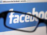Von Facebook enttäuscht: Caspar macht Ernst