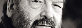 """""""Bud Spencer: Mein Leben, meine Filme, die Autobiografie"""" ist im Schwarzkopf & Schwarzkopf Verlag erschienen."""