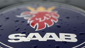 Rettung in letzter Minute: Saab wird chinesisch