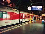 """Bahnfans kämpfen mit Petition: Reisende appellieren: """"Rettet die Nachtzüge!"""""""