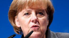 Schwenk in die richtige Richtung?: Merkel will jetzt doch Mindestlohn