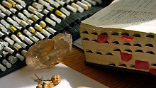 Mittlerweile kennen 92 Prozent der Deutschen homöopathische Arzneimittel.