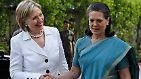 Die mächtigsten Frauen der Welt: Merkel behält die Krone