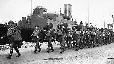 Beginn des Zweiten Weltkriegs: Der Überfall auf Polen