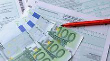 Beiträge zur Rürup-Rente lassen sich von der Steuer absetzen, bislang aber nicht komplett.
